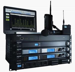 Axient Wireless Management Network