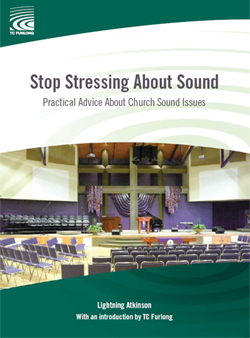 Stop Stressing About Sound