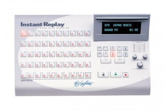 360 Systems Instant Replay image