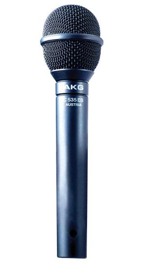 AKG C 535 EB image