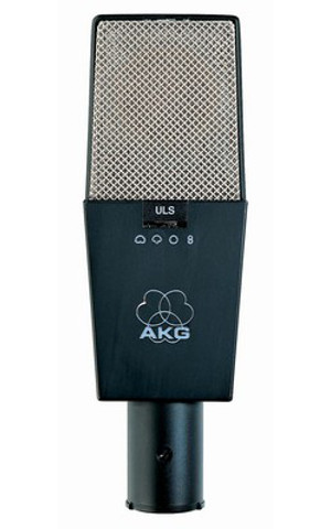 AKG C414 B-ULS image