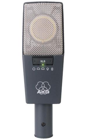 AKG C414 B-XLS image