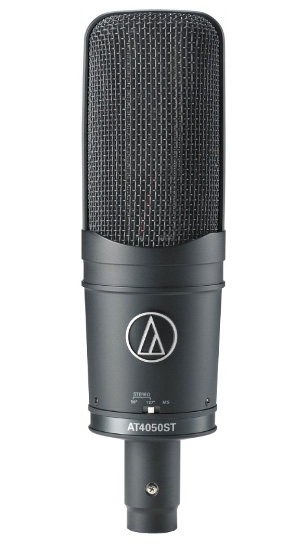 Audio Technica AT4050 image
