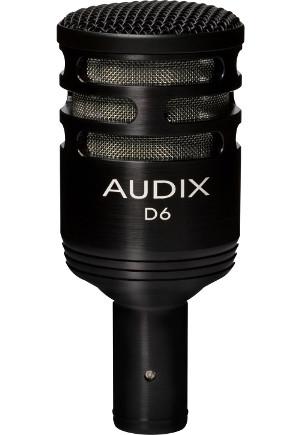 Audix D6 image