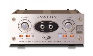 Avalon U5 image