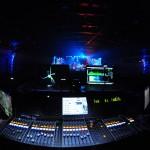Yamaha CL5 at FOH