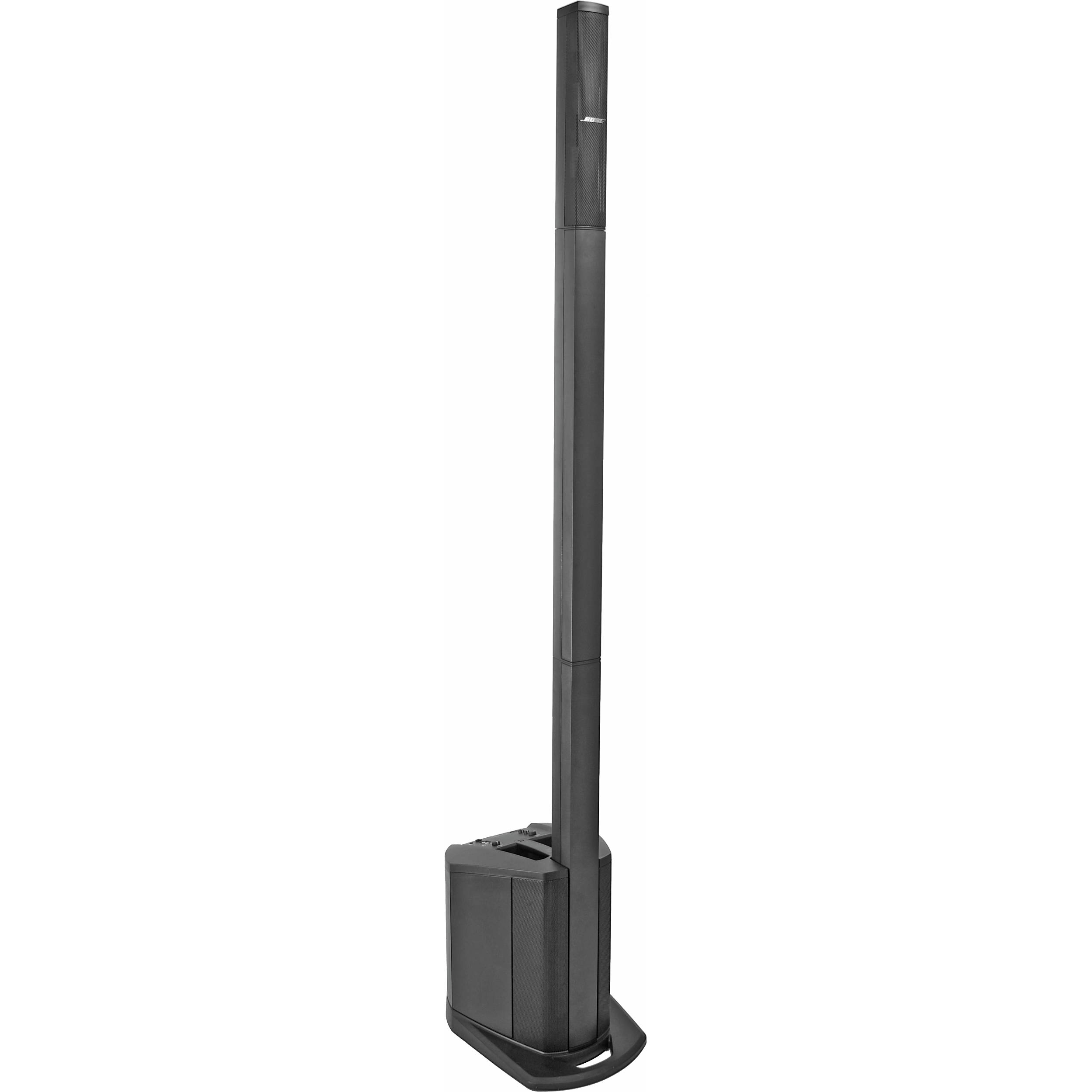 Bose L1 Portable Loudspeaker System Rentals Chicago And