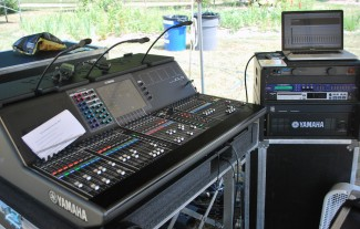 CL5 at FOH