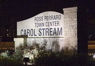 Carol Stream