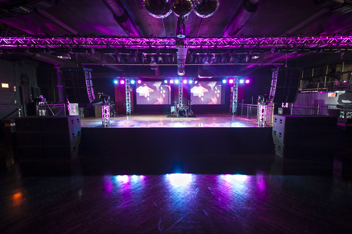 Audio Rentals For Concord Music Hall Tc Furlong