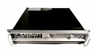 Crown MA-24x6 image