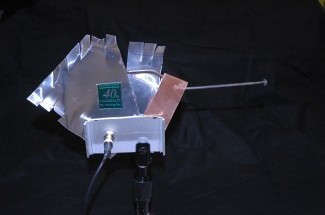 TC Furlong Fractish Antenna