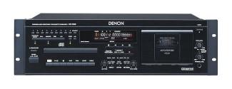 Denon DN-T620 image