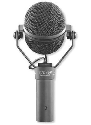 Electro Voice ND408B image