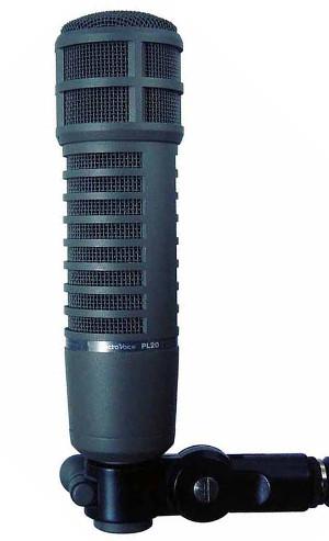 Electro-Voice PL20 image