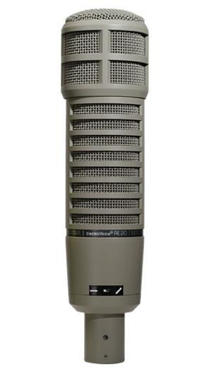 Electro-Voice RE-20 image