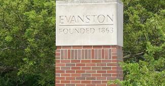 Evanston