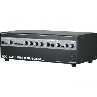 Gallien Krueger 800RB Bass Amplifier Head image