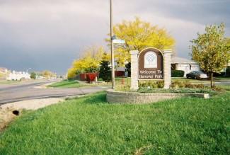 Hanover Park