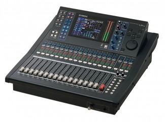 Yamaha LS9-16 Digital Console