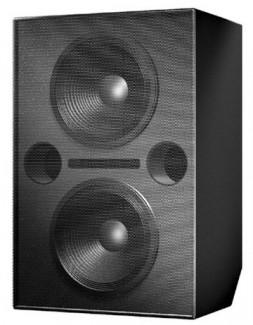 Meyer Sound 650-P image