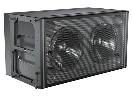 Meyer Sound 600-HP High-Power Subwoofer