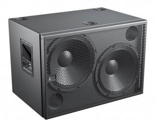 Meyer Sound USW-1P image