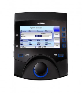 MyMix Mixer image