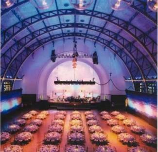 Navy Pier Ballroom