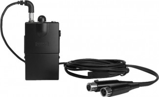 Shure PSM600 P6HW In-Ear Monitor Rental