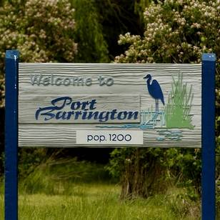 Port Barrington