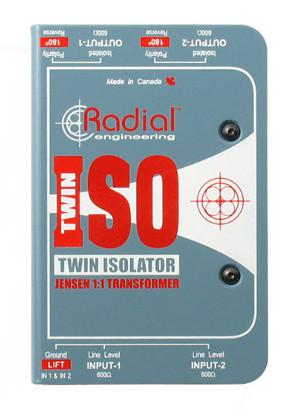 Radial Twin-ISO image
