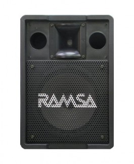 Ramsa WS-A500 image