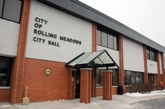 Rolling Meadows City Hall