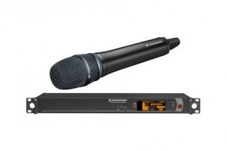 Sennheiser 2000 Wireless Microphone System image