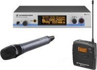 Sennheiser Evolution G3 Wireless Microphones