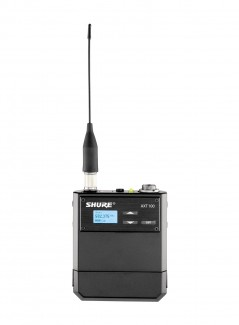 Shure AXT100 image