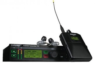 Shure PSM900 image