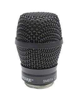 Shure SM87 capsule image