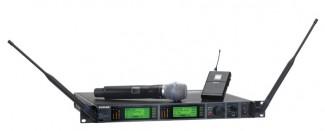 Shure UHF-R image
