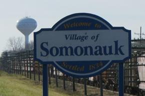 Somonauk