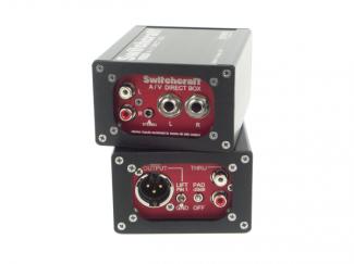 Switchcraft SC700 image
