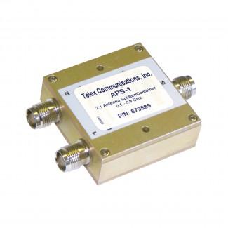Telex APS-1 image