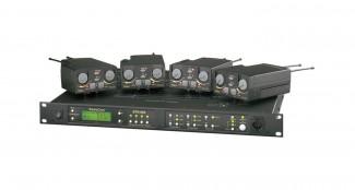 Telex BTR-800 image