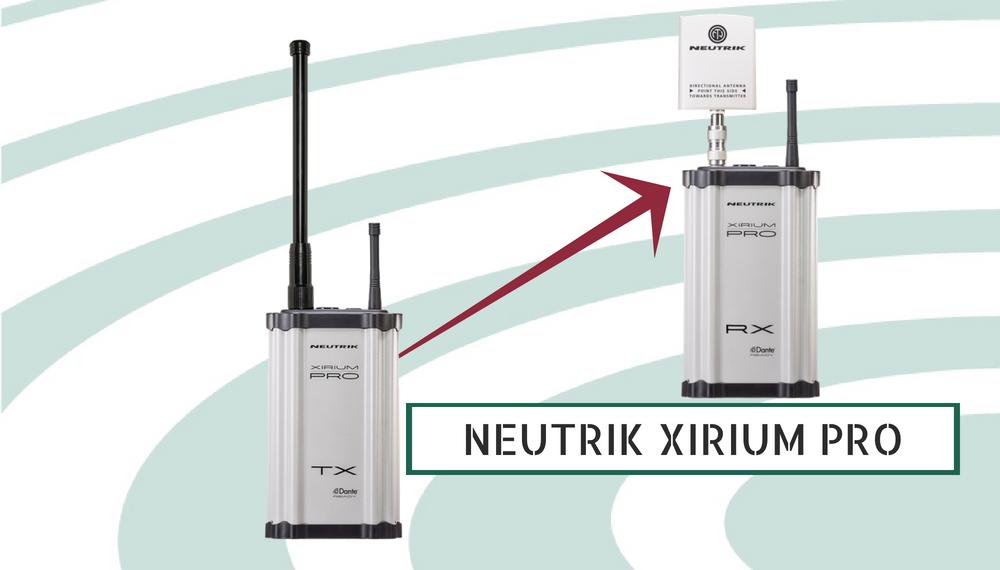 New In Rentals Neutrik Xirium Pro Tc Furlong