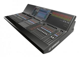 Yamaha CL5 image