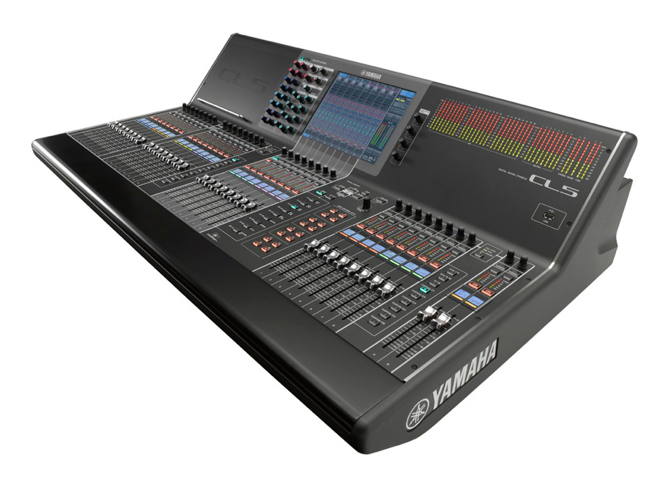 Trade in and trade up from an yamaha m7cl 48 to a cl5 tc for Yamaha m7cl 48 price
