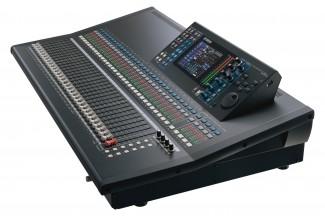 Yamaha LS9-32 image
