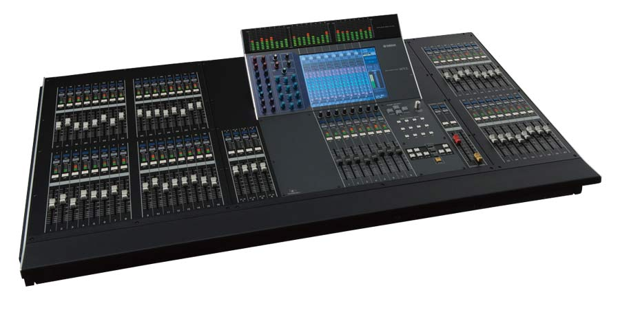 yamaha m7cl 48 rentals chicago and nationwide tc furlong rh tcfurlong com Yamaha Soundboard Small Digital Mixing Console