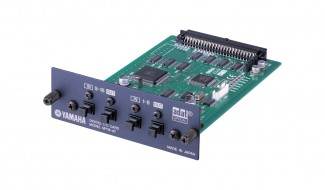 Yamaha MY16-AT ADAT Digital IO Expansion Card image